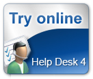 Web Based Help Desk Software with source code